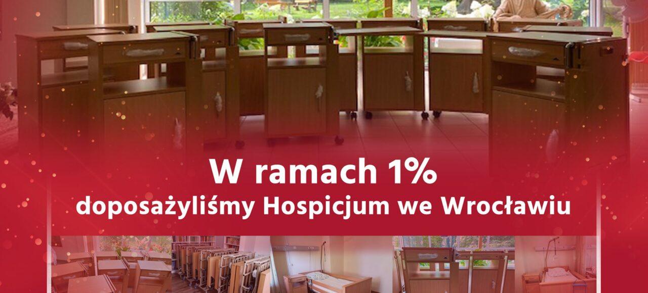 Wrocław hospicjum